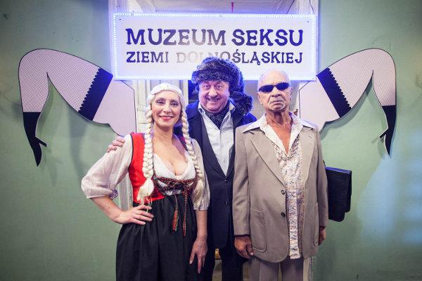 Rubinowe gody Halinki i Ferdka (FOTO)