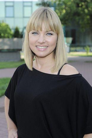 Kasia Bujakiewicz o macierzyństwie: Byłam suką amstaffem