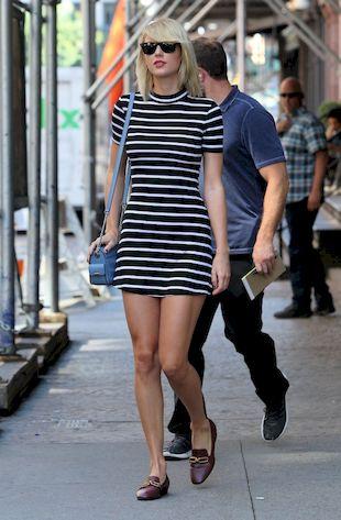 Nie zgadniesz z kim Taylor Swift przetańczyła całą noc