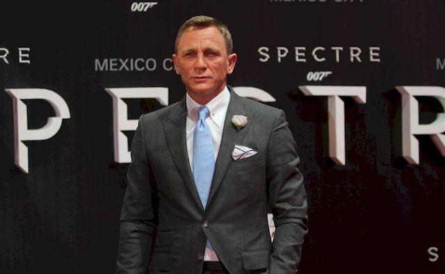 Daniel Craig ponownie zagra Jamesa Bonda? (VIDEO)