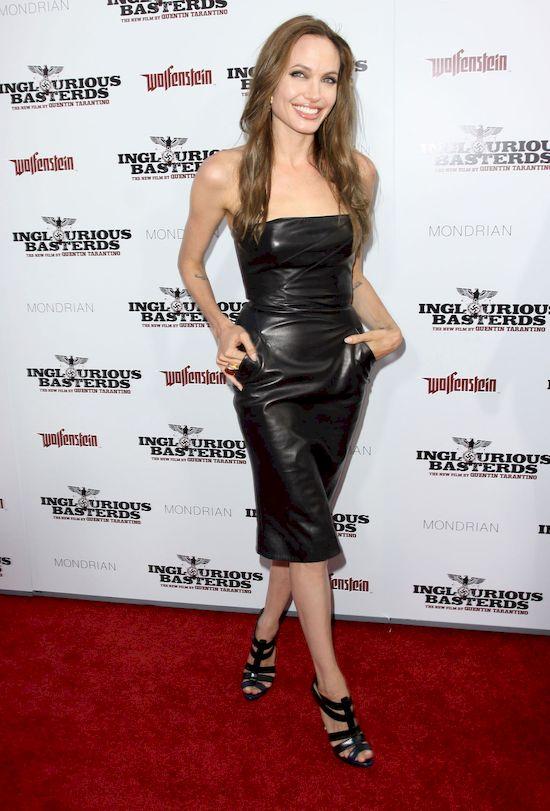 Angelina Jolie od dawna planowała rozwód z Bradem Pittem?