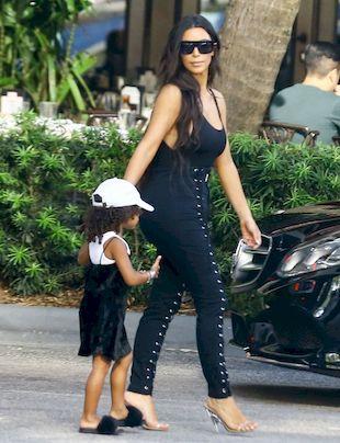 Kim Kardashian o Robie: Zachowuje się jak psychol! (VIDEO)