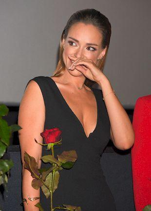 Czy Alicja Bachleda-Curuś nie znosi Mai Ostaszewskiej?!