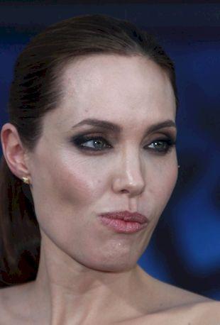 Czy Shiloh uda się pogodzić Angelinę Jolie i Brada Pitta?