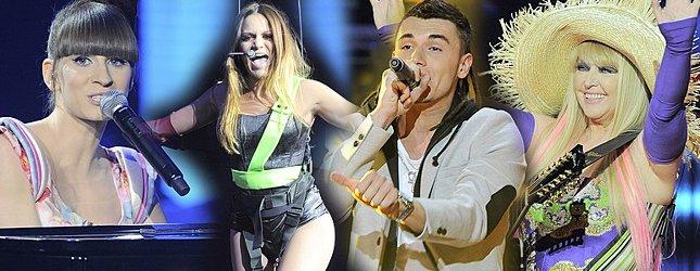 festiwal top trendy 2012