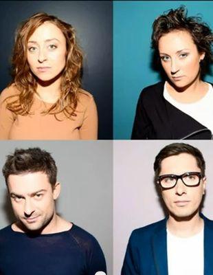 Sistars wracają z nowym singlem – Ziemia (AUDIO)