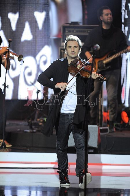 Koncert Trendy w Sopocie (FOTO)