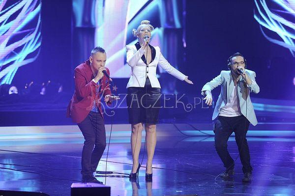Jula i Mika Urbaniak najlepsze w konkursie Trendy (FOTO)