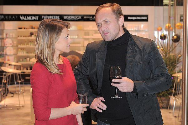 Przedświąteczne spotkanie portalu Agaty Młynarskiej (FOTO)