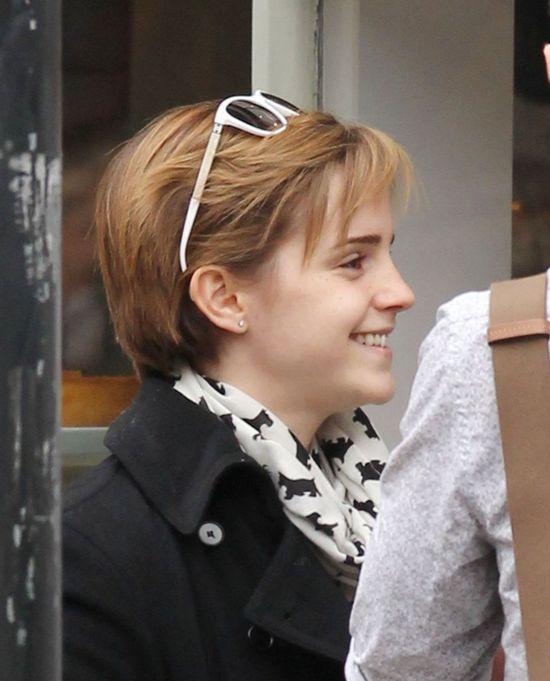 Emma Watson kończy 25 lat - tak się zmieniała (DUŻO ZDJĘĆ)