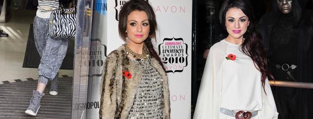 Cher Lloyd z X-Factor będzie nagrywać w wytwórni Jaya-Z