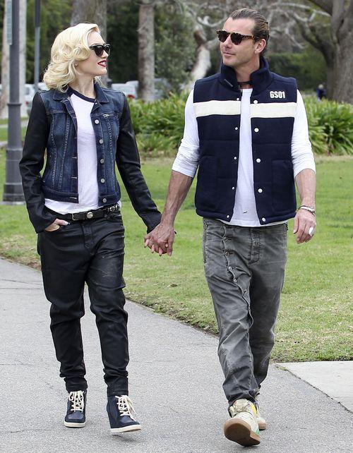 A oni nadal zakochani i szczęśliwi (FOTO)
