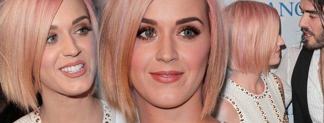Odważna metamorfoza Katy Perry (FOTO)