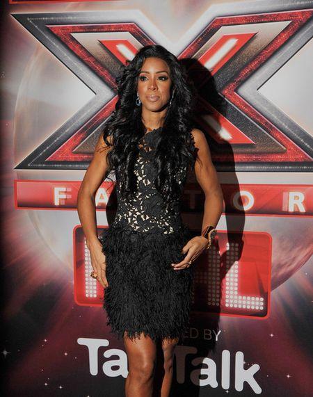 Kelly Rowland zazdrosna o karierę Beyonce!