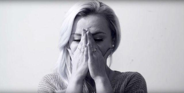 Była gwiazda porno Bree Olson ostrzega