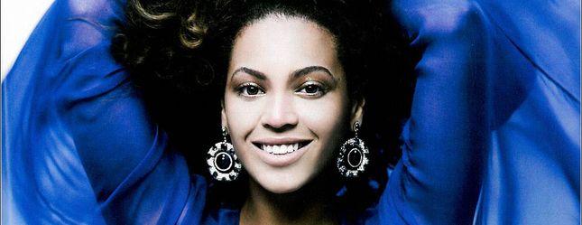 Beyonce w magazynie Ebony (FOTO)