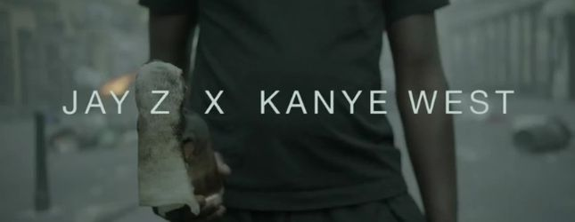 Jay - Z Kanye West