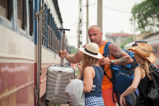 Czy Przemysław Saleta żałuje występu w Azja Express?