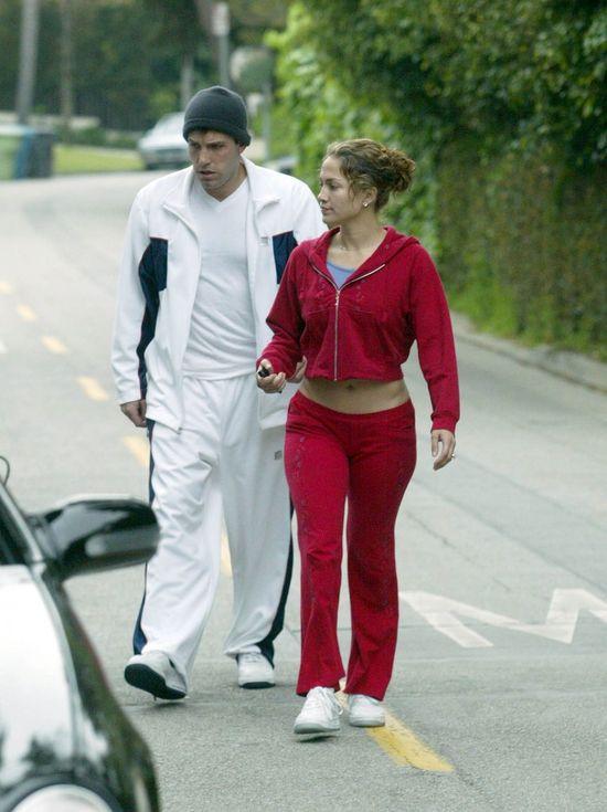 Gdy Jennifer Lopez i Ben Affleck byli parą
