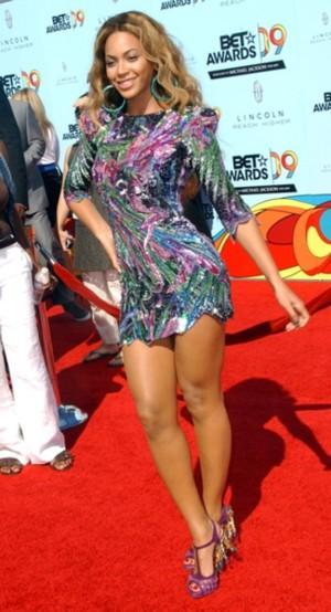 Beyonce pomogła fanowi sie zaręczyć