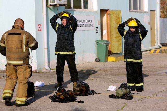 Tak brzydkich ubrań Małgosia Majdan w Iron Majdan jeszcze nie miała