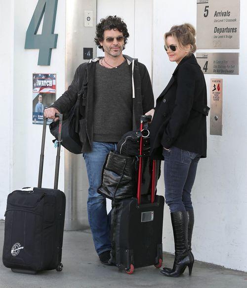 Renee Zellweger z nowym chłopakiem (FOTO)