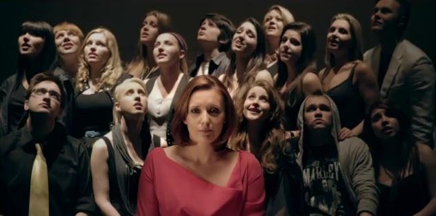 Nowy teledysk Moniki Kuszy�skiej - Ocaleni [VIDEO]
