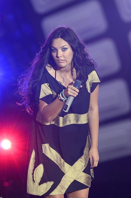 Ewa Farna w 2013 roku