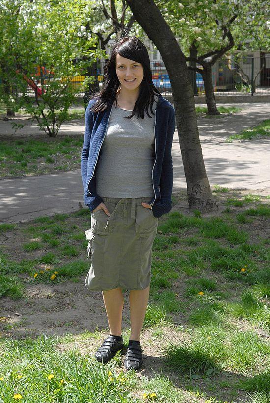 Kamilla Baar – styl gwiazdy