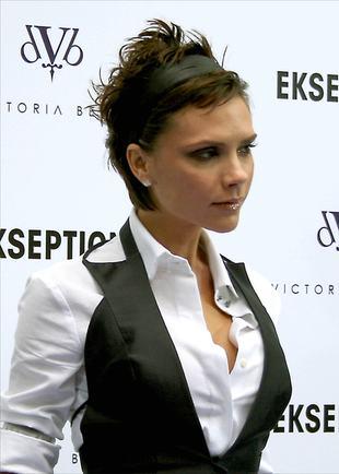 Victoria Beckham zostanie jurorką X Factor?