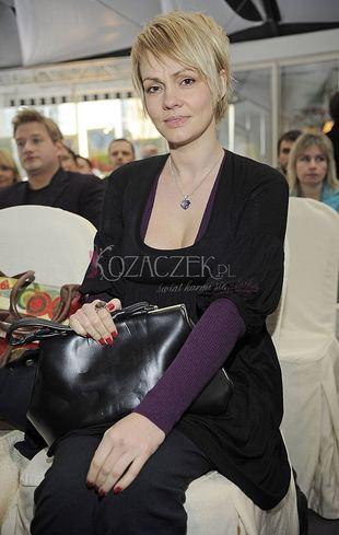 Weronika Marczuk cierpi patrząc na Edytę Zając?