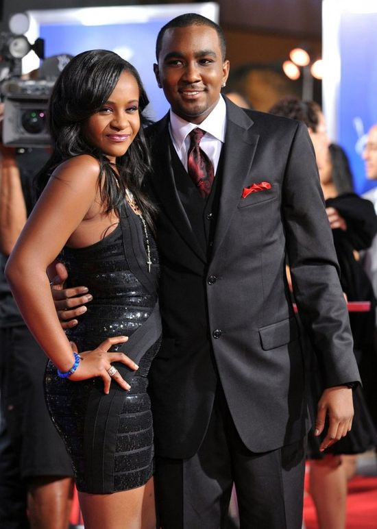 Bobbi Kristina Brown, córka Whitney Huston