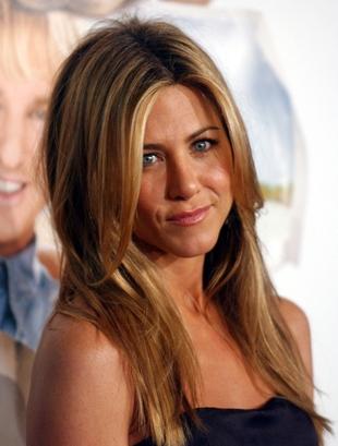 Jennifer Aniston nie jest już zwykłym człowiekiem