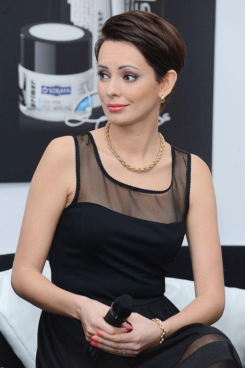 Dorota Gardias now� twarz� marki Soraya (FOTO)