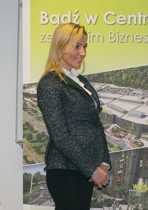 Sylwia Gruchała zostanie mamą i żoną (FOTO)