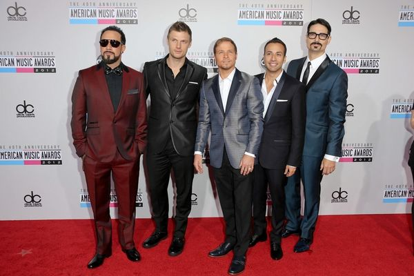 Powstanie film dokumentalny o Backstreet Boys
