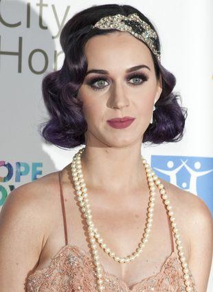 Bajkowa zapowiedź klipu Katy Perry – Wide Awake [VIDEO]