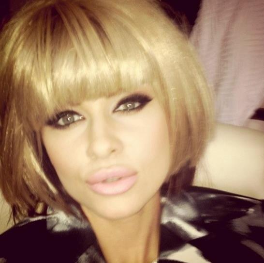 Natalia Siwiec jako blondynka (FOTO)