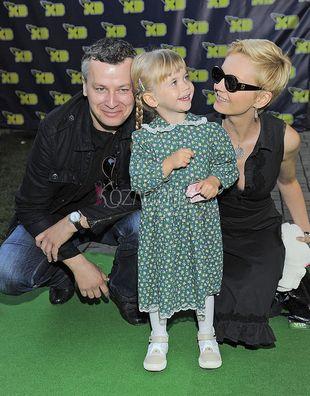 Polskie gwiazdy z dziećmi (FOTO)