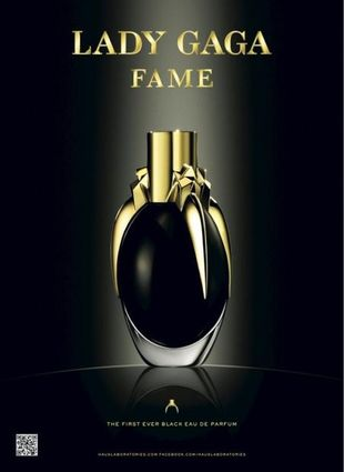 Reklama perfum Fame Lady Gagi [VIDEO]