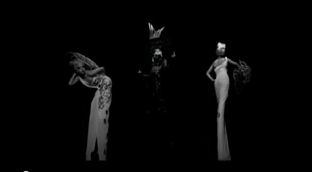 Reklama perfum Lady Gagi [VIDEO]