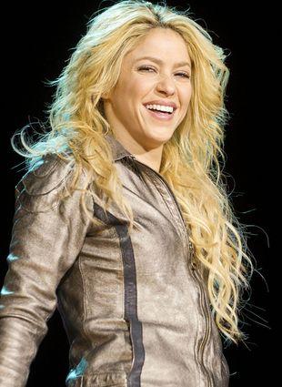 Co robi w Polsce Shakira? (FOTO)