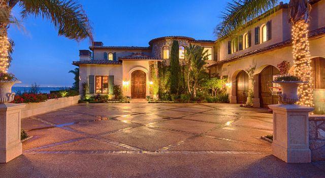 Dom, w kt�rym wychowa�a si� Gigi Hadid