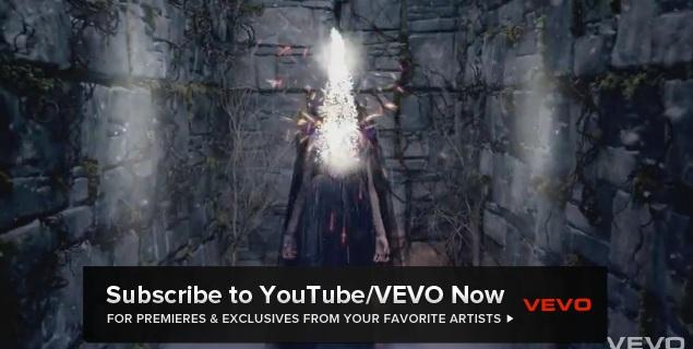 Premiera teledysku Katy Perry - Wide Awake [VIDEO]