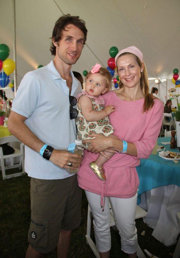 Kelly Rutherford rozwiodła się z niemieckim biznesmenem, Danielem Gierschem, w 2008 roku.