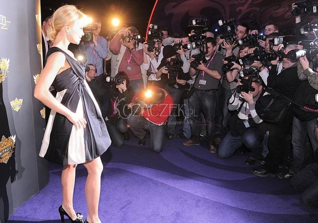 Iza Miko gwiazdą premierowego wieczoru (FOTO)