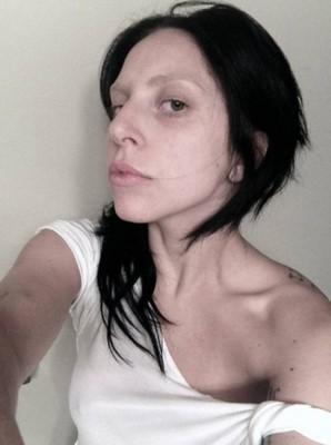 Najgorsze selfies gwiazd