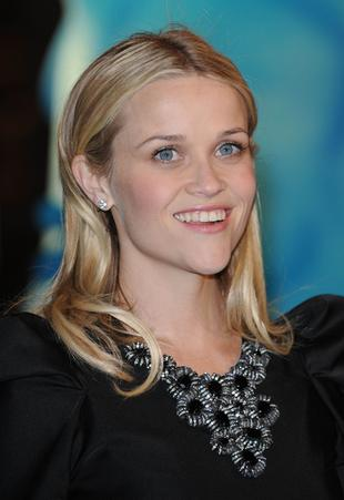 Reese Witherspoon i potwory (FOTO)