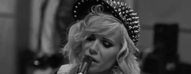 Doda śpiewa cover Davida Guetty –  Titanium (VIDEO)