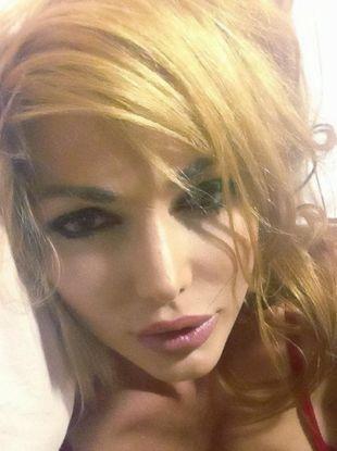 Agnieszka Orzechowska została blondynką (FOTO)